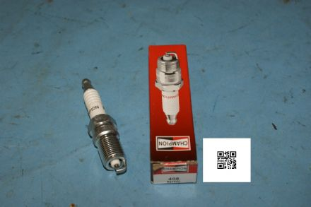 1986-1988 Buick F10 Ford Etc Champion Spark Plug, RS14YC, 408, New In Box